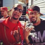DJ Quick & Redman