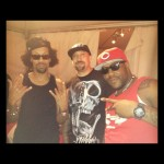 Redman, B Real, Ready Roc