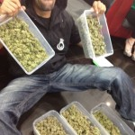 Redman Loves Weed