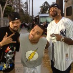 Redman, Chris Brown, Method Man