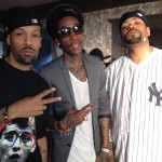 Redman, Wiz Kalifah, Method Man