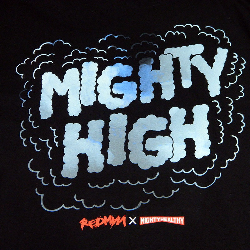 REDMAN x Mighty Healthy - High Standards