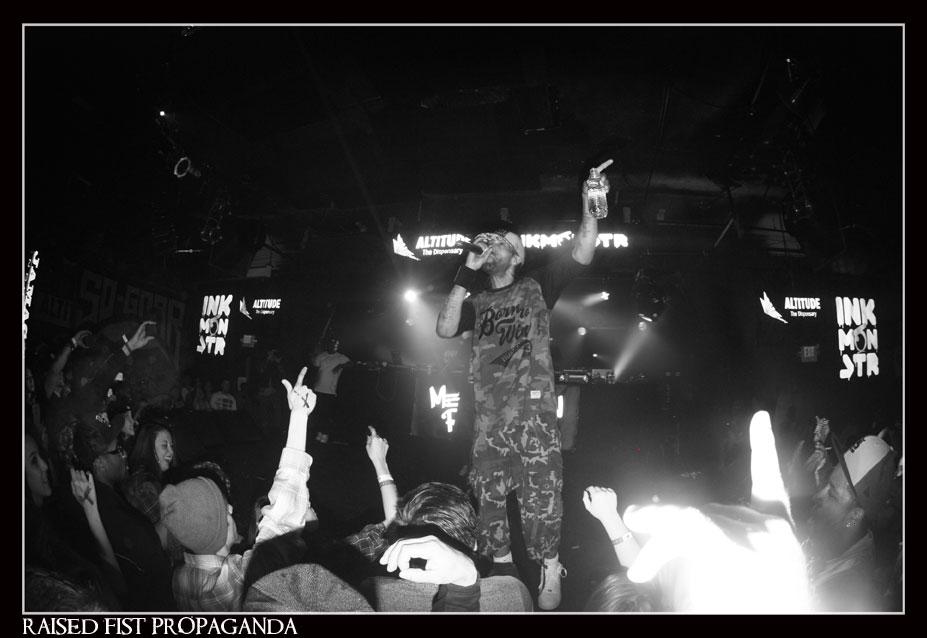 Denver 4/20 2014