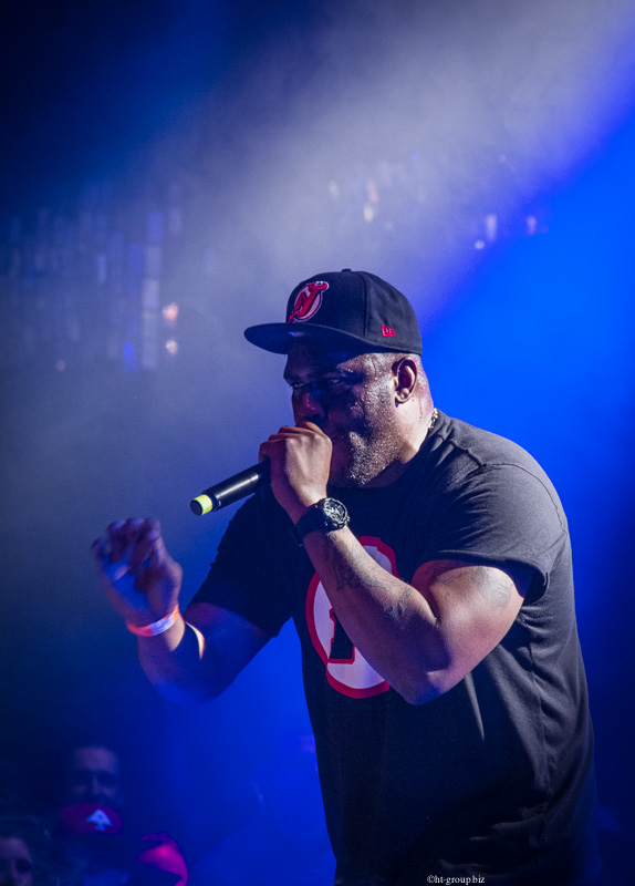 Redman - Prague - Photo By: Tana