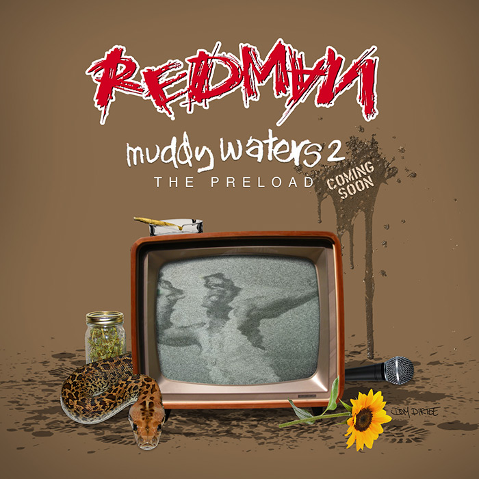 Redman Rocking With Marley Marl
