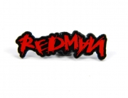 Redman Lapel Pin