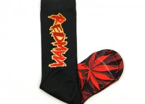 redman-sock-blkred