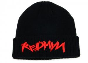 redman-logo-beanie
