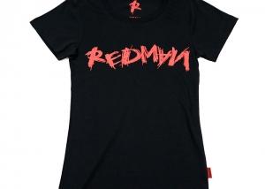 REDMAN Logo Women's T
